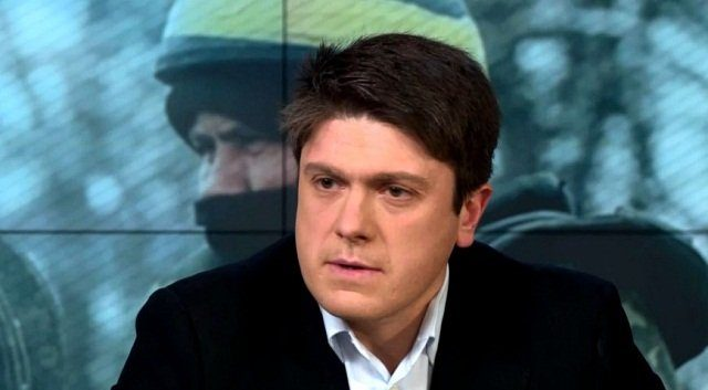 Волонтер— Савченко: «Тынезнаешь, что такое плен»
