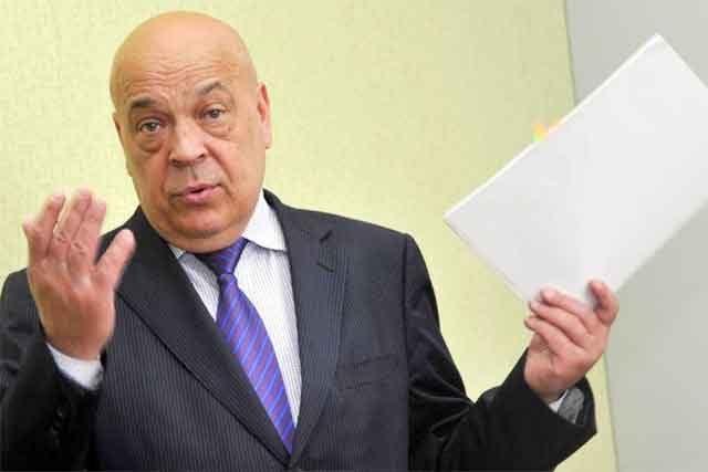 Москаль объявил, что Закарпатской таможней руководят «винницкие»