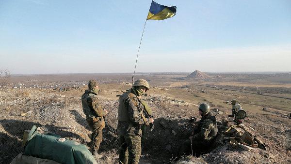 Русская гибридная вражда против государства Украины завершится поражением— Пентагон