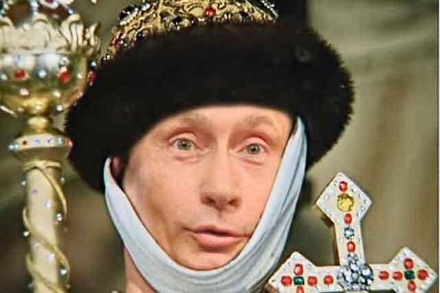 «Дождь»— отом, почему Путин с9августа непоявляется напублике