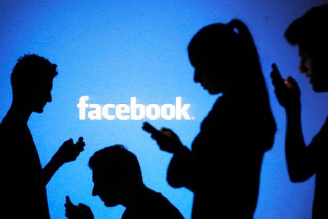 В фейсбук появится автовоспроизведение роликов созвуком
