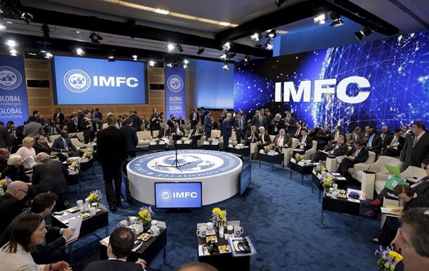 Данилюк рассчитывает натретий транш отМВФ— Ожидания министра финансов