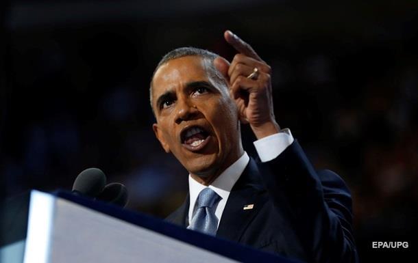 Барак Обама: Дональд Трамп не владеет  квалификацией для работы президентом США