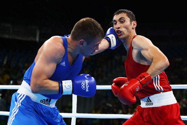 Олимпиада-2016: украинские теннисистки ибоксер «срезались» настарте