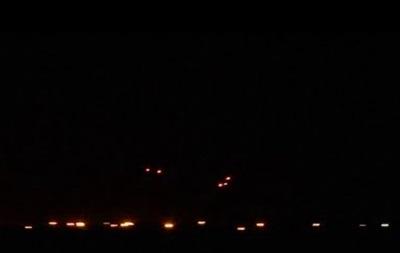 Появилось видео мощного обстрела боевиками Авдеевки изтяжелой артиллерии