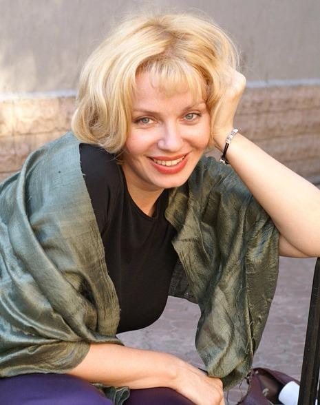 Вквартире в столицеРФ найдена мертвой артистка Ирина Ефремова