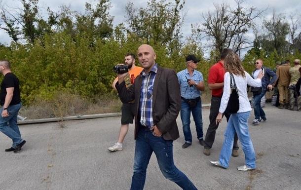 Взоне АТО снайпер ранил украинского военного,— штаб