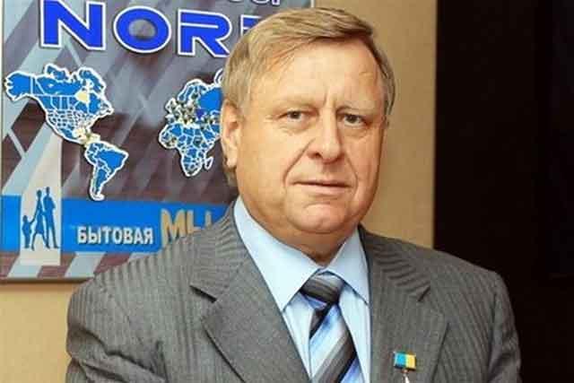 Ландик продал завод Nord россиянам