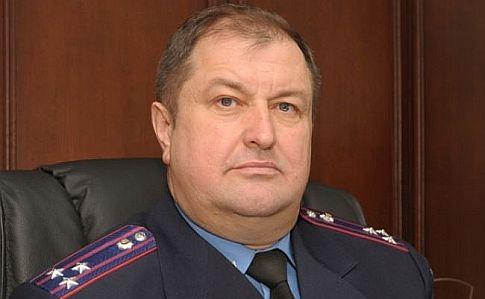В «Домодедово» задержали находящегося вмеждународном розыске экс-главу киевского ГАИ