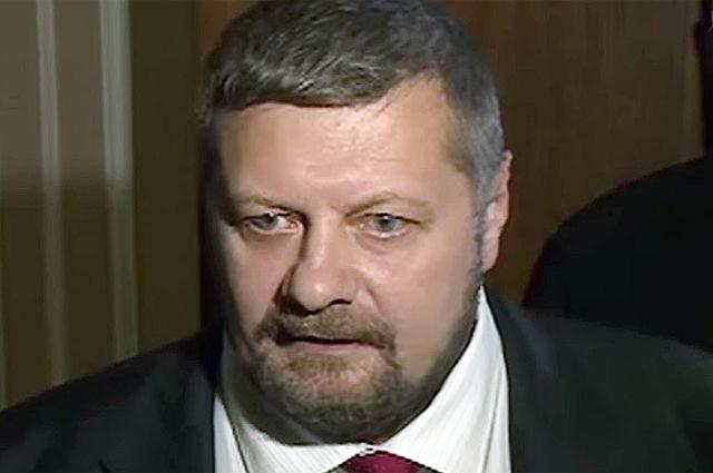 Мосийчук сказал, как его сЛозовым пытались похитить ивывезти вЧечню