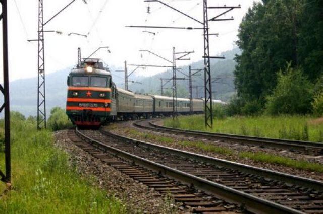 ВВинницкой обл. 15-летний ребенок попал под поезд