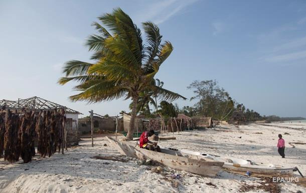 Врезультате землетрясения вТанзании погибли 13 человек