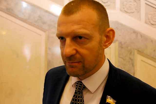 Засутки наДонбассе ранен один боец АТО, погибших нет