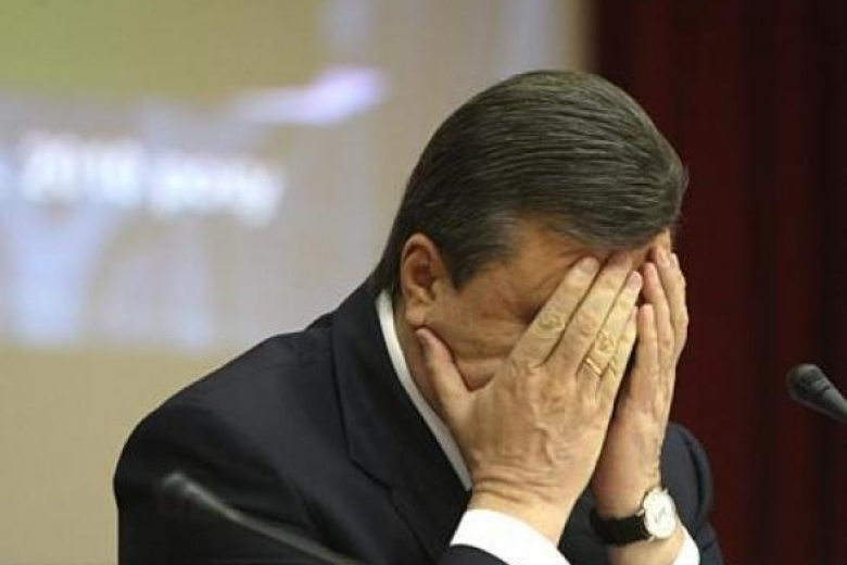 ГПУ: РФ 5 раз отказывалась выдавать Януковича