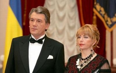 Нафонд Катерины Ющенко завели уголовное дело