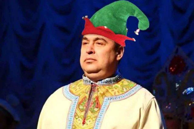 ВЛНР хотят национализировать учреждения Ахметова