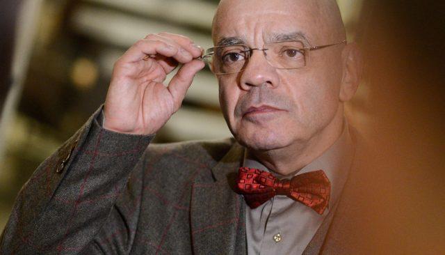 ВМинкульте удивились словам Райкина обусилении цензуры вискусстве