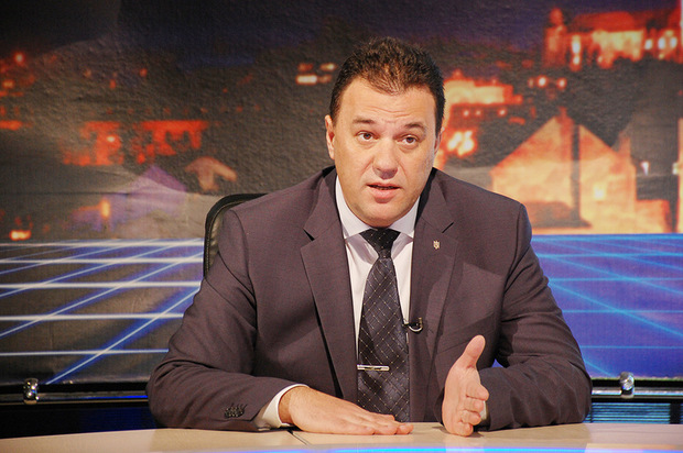 Руководитель облсовета Закарпатья пригрозил выходом региона изсостава Украинского государства