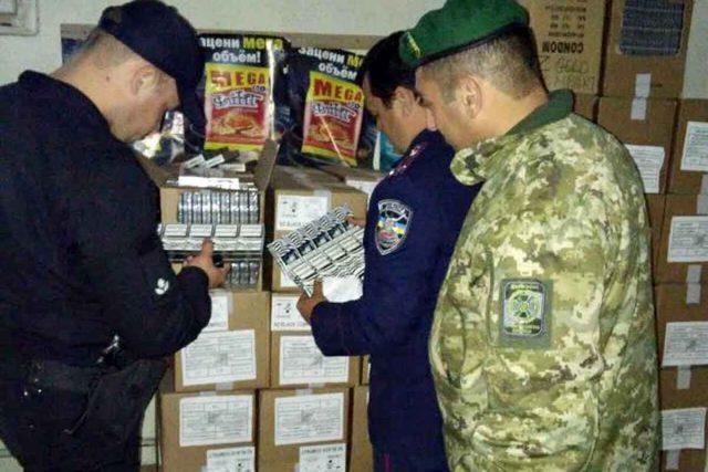 Разблокированы счета Тедис Украина, подозреваемой ввыводе млрд грн заграницу