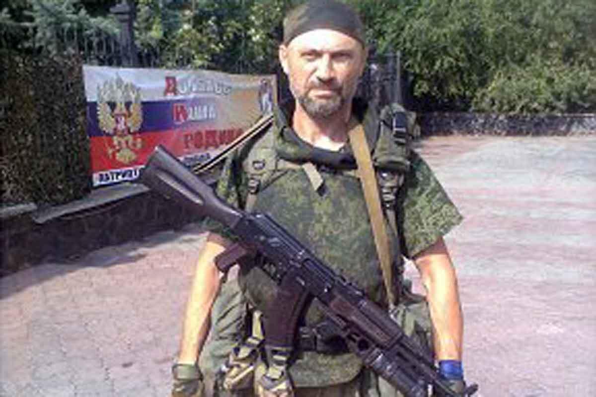 Российская Федерация продолжает поставлять наДонбасс боеприпасы— агентура