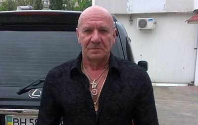 ВОдессе убили прежнего начальника уголовного розыска