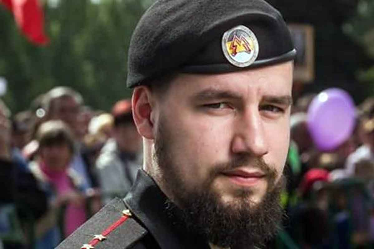 Комбат «Спарты» попал вреанимацию после трагедии вДонецке