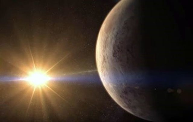 Вблизи Солнечной системы найдена суперземля