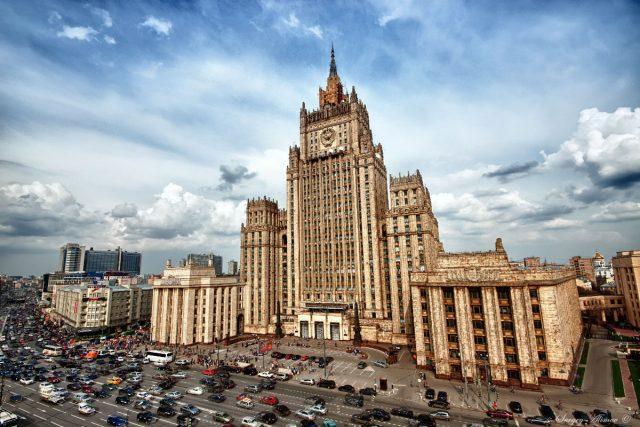 Кремль ответил на инициативу Резникова пересмотреть Будапештский меморандум