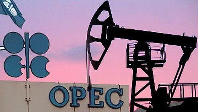 Цены нанефть понижаются вначале рабочей недели