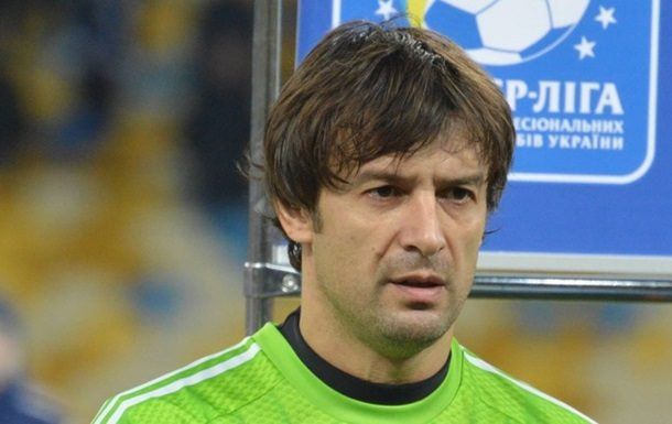 Шовковский объявил онамерении закончить карьеру