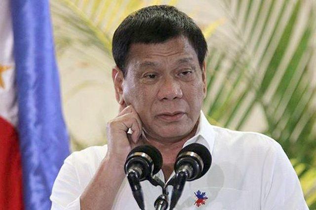 Вмеждународной Организации Объединенных Наций потребовали расследовать правонарушения президента Филиппин