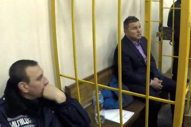 МВД: Вбанду изКняжичей заходил экс-сотрудник ГУБОП