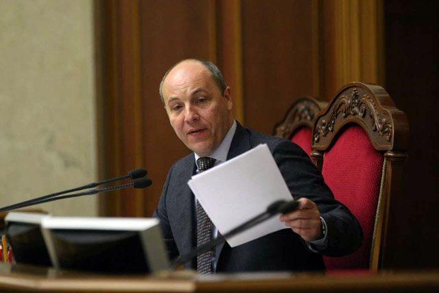 Народный депутат Развадовский вышел изгруппы «Воля народа»