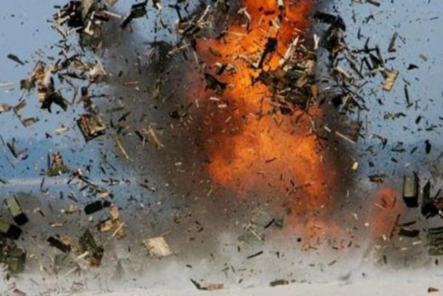 Около  Ясиноватой погибли иранены до20 боевиков— агентура