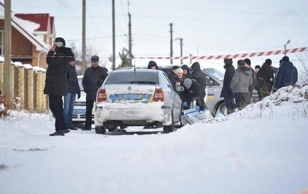 Луценко раскрыл новые детали трагедии вКняжичах