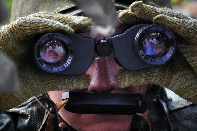Отполуночи боевики 11 раз нарушили перемирие, один украинский военный ранен— АТО