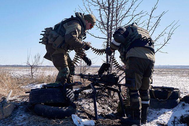 ВСУ 14 раз нарушили режим тишины засутки— Обстрелы вДНР