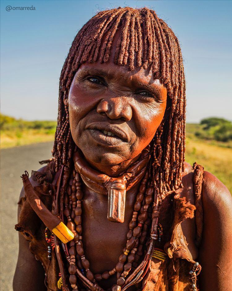 Сексом с представителями различных племен