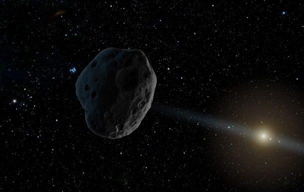 Астрономы НАСА: КЗемле летят две кометы