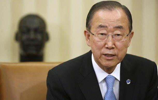 США потребовали отЮжной Кореи ареста брата Пан ГиМуна