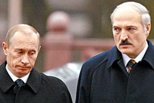 Лукашенко разъяснил, зачем Республики Беларусь нужна альтернатива русской нефти