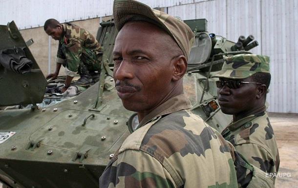 Вармии Сенегала сообщили оначале нанесения ударов вГамбии