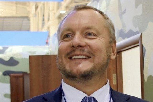 Порошенко лишил прежнего «радикала» Артеменко украинского гражданства