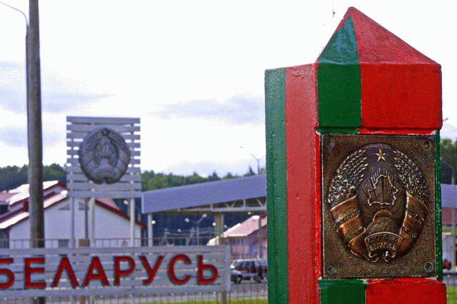 МВД Белоруссии: Всовместном сРФ «черном списке» находятся 300 тыс. украинцев