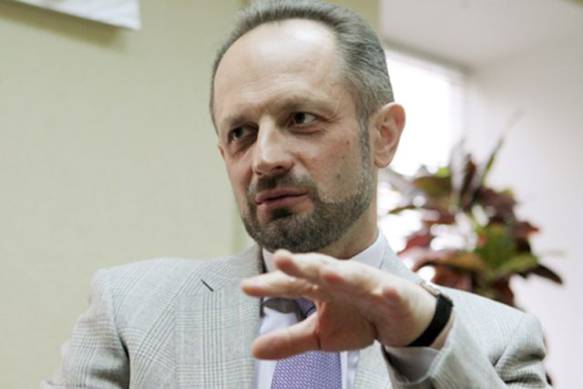 Бессмертный: Донбасс – чуть ли не единственный конфликт, где ООН не принимает никакого участия