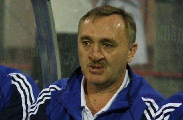 Известный советский вратарь Виктор Чанов скончался на58-м году жизни