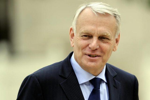 Руководитель МИДа Франции осудил кибератаки против Эммануэля Макрона