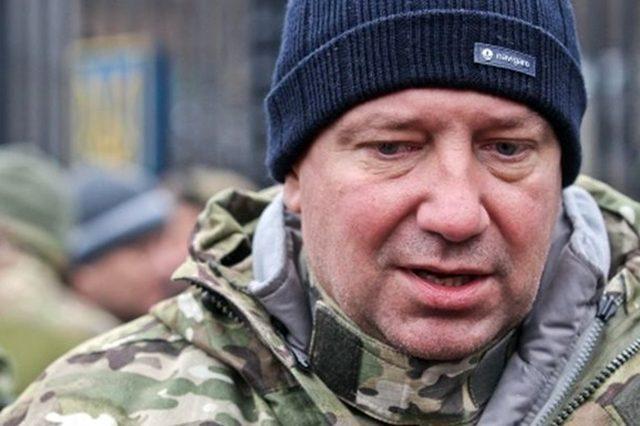 СБУ открыла дело против бойцов «Айдара» заразбой