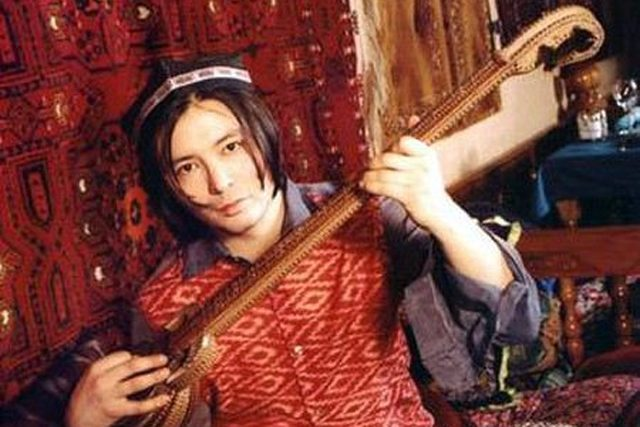 Супруга  Мурата Насырова поведала  оего смерти