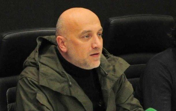 Немецкое литературное агентство прекратит представление прав Прилепина